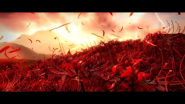Premier aperçu du gameplay du jeu d'action Naraka