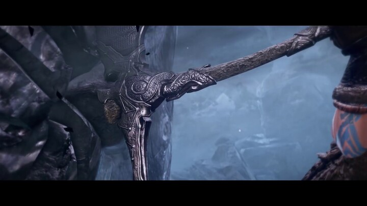 Teaser de la Guardiana de Black Desert Online