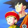 Cinématique d'introduction de Dragon Ball Z: Kakarot