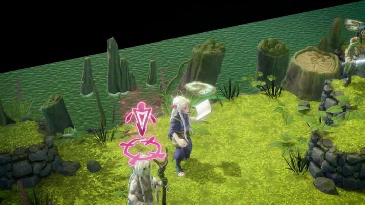 Présentation du gameplay de The Dark Crystal: Age of Resistance Tactics