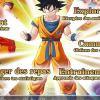 Présentation du système de progression de Dragon Ball Z: Kakarot (VOSTFR)