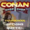 [JoL-TV] Aperçu de la bêta de Conan Chop Chop