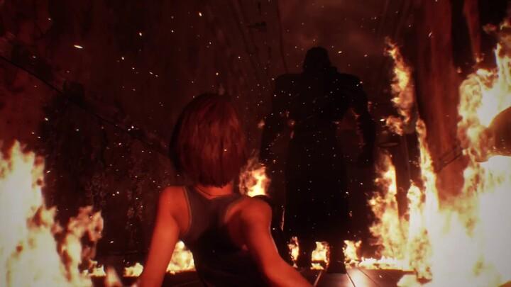 Seconde bande-annonce de Resident Evil 3