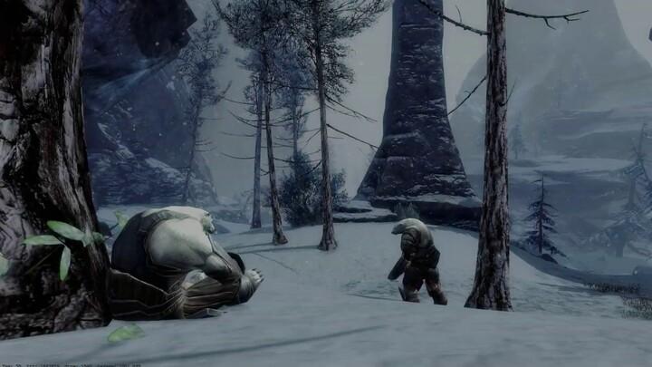Bande-annonce de l'épisode « Une ombre dans la glace » de l'Épopée du givre de Guild Wars 2