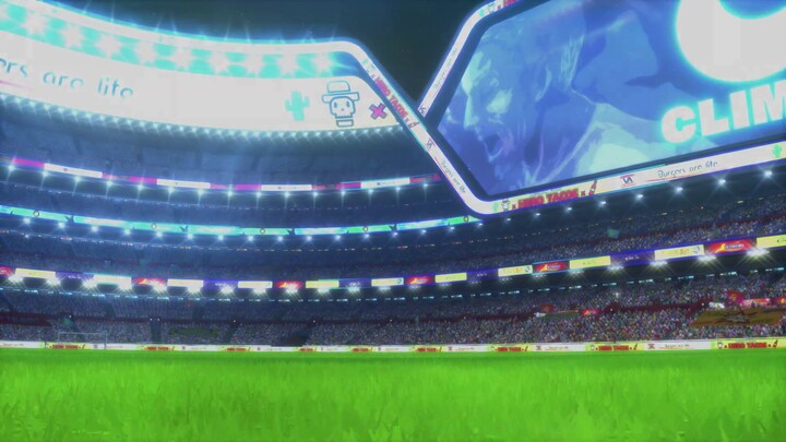 Première bande-annonce de Captain Tsubasa : Rise of New Champions