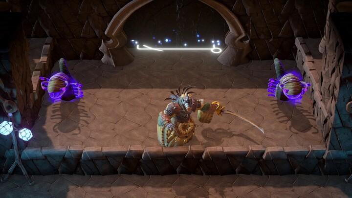 The Dark Crystal: Age of Resistance Tactics lance ses précommandes