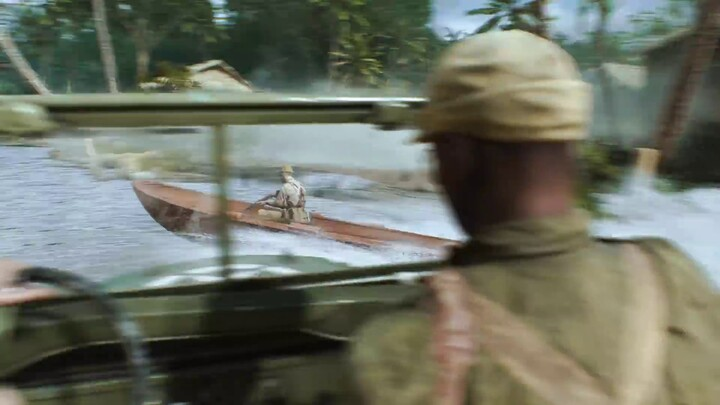 """Présentation du Chapitre 6 """"Dans la Jungle"""" de Battlefield V"""