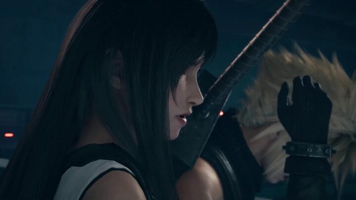 """Bande-annonce japonaise """"Hollow"""" de Final Fantasy VII Remake"""