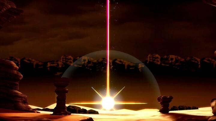 Bande-annonce de la saison 3 de Dragon Ball FighterZ