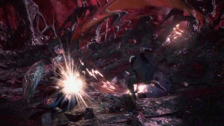 Bande-annonce de lancement de Devil May Cry 5 (VOSTFR)