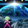 Aperçu du gameplay de Kefla dans Dragon Ball FighterZ