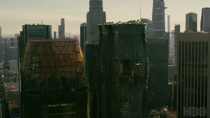 Bande-annonce de Westworld Saison III