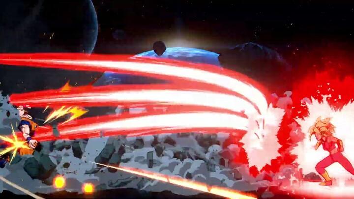 Présentation de la mise à jour 1.21 et du Season 3 Pass de Dragon Ball FighterZ