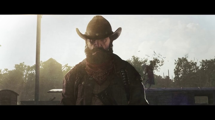 Hunt: Showdown sur Xbox One ce printemps