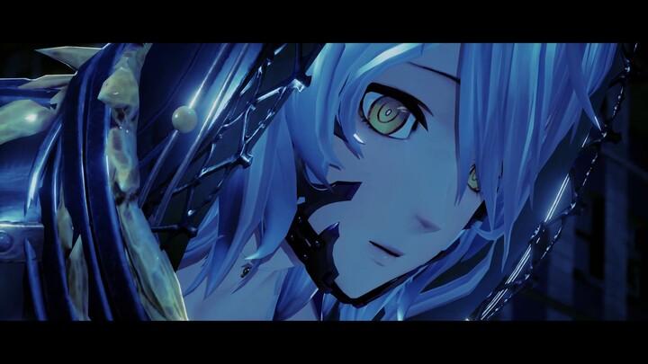 Bande-annonce du second DLC de Code Vein, Frozen Empress