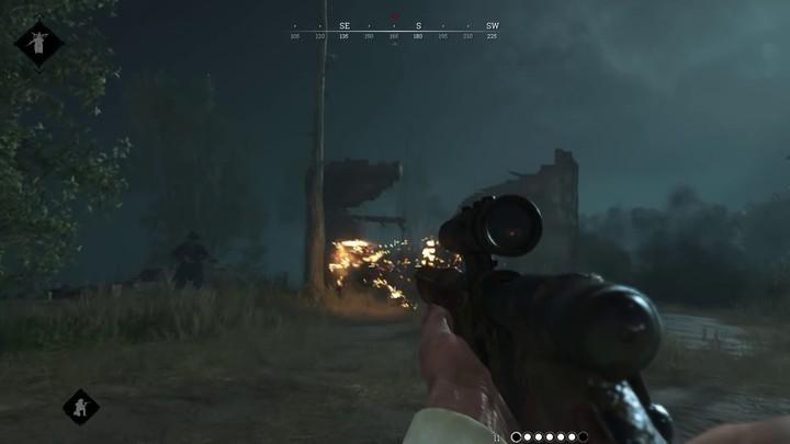 Hunt: Showdown 5.0 : aperçu de l'Immolator