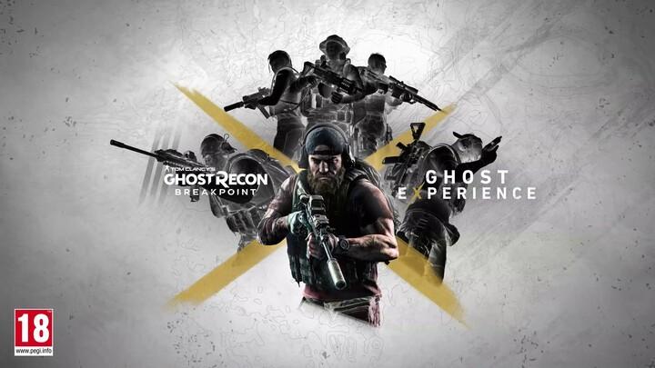 Présentation de l'Expérience Ghost de Ghost Recon Breakpoint
