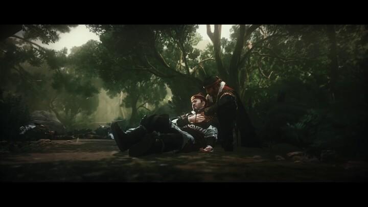 """Bande-annonce de la mise à jour """"A World Betrayed"""" de Total War: Three Kingdoms"""
