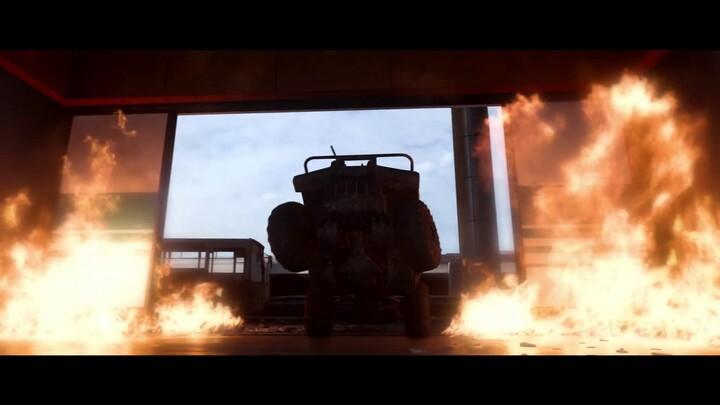 Bande-annonce de lancement de Call of Duty: Warzone