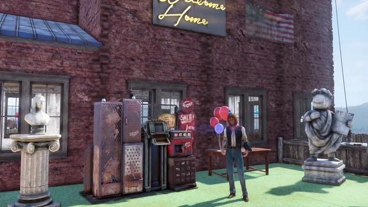 Bande-annonce de lancement de la mise à jour Wild Appalachia de Fallout 76