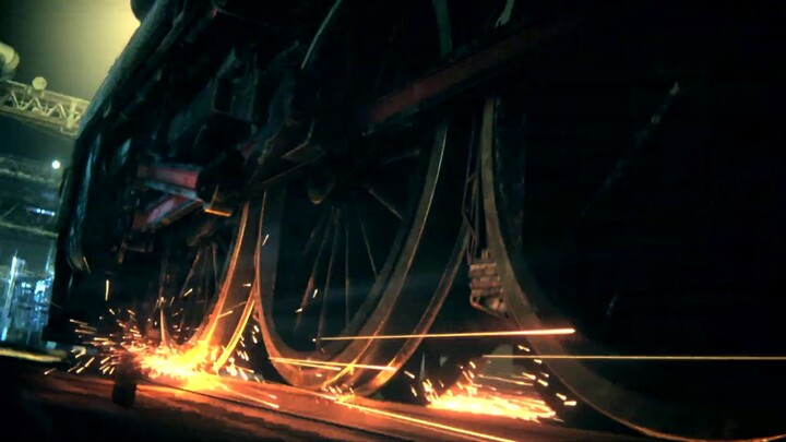 Inside Final Fantasy VII Remake – Épisode 2 : Histoire et personnages (VOSTFR)