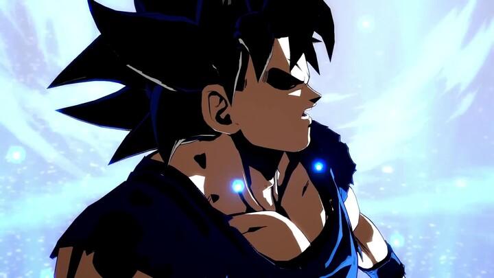 Goku Ultra Instinct arrive dans Dragon Ball FighterZ le 22 mai