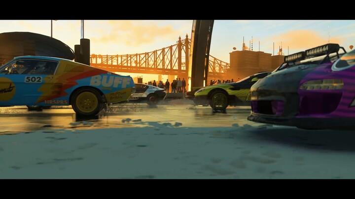 Inside Xbox : Dirt 5 annoncé pour Xbox Series X et Xbox One