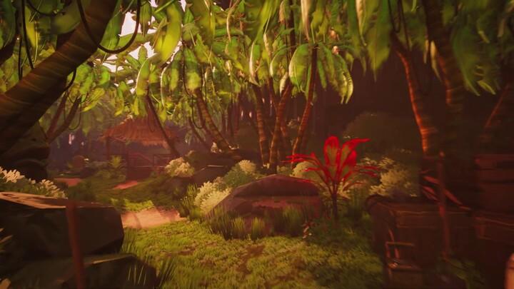 Inside Xbox : première bande-annonce de Call of the Sea