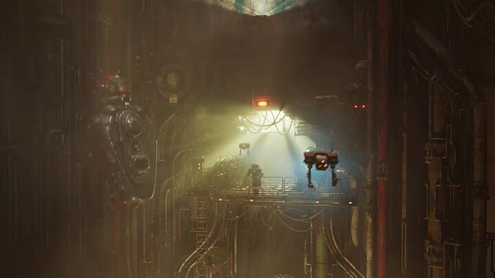 Inside Xbox : The Ascent s'annonce sur Xbox Series X