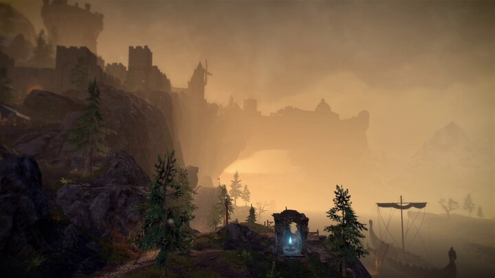 Bande-annonce in-game de The Elder Scrolls Online: Greymoor