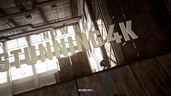 Bande-annonce de Tony Hawk's Pro Skater 1+2
