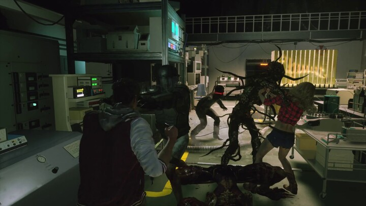 "Bande-annonce ""Jill Valentine"" de Resident Evil 3"