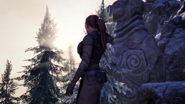 Présentation vidéo de la nouvelle ligne de compétences de vampire de The Elder Scrolls Online