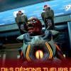 La première mise à jour de Doom Eternal est disponible