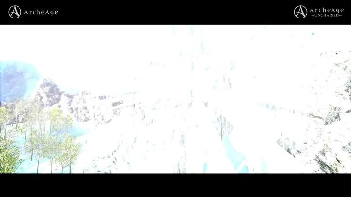 Aperçu du Jardin des Dieux d'ArcheAge