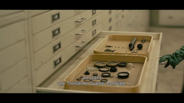 Bande-annonce de TENET, le prochain film de Christopher Nolan