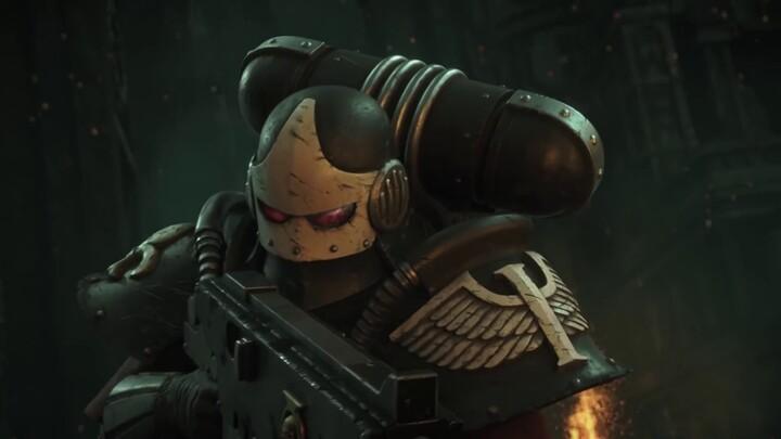Bande-annonce cinématique de la nouvelle édition de Warhammer 40K