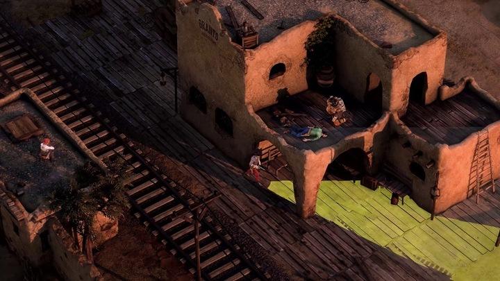 Présentation détaillée du gameplay de Desperados 3