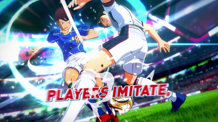 Captain Tsubasa: Rise of New Champions sortira le 28 août 2020