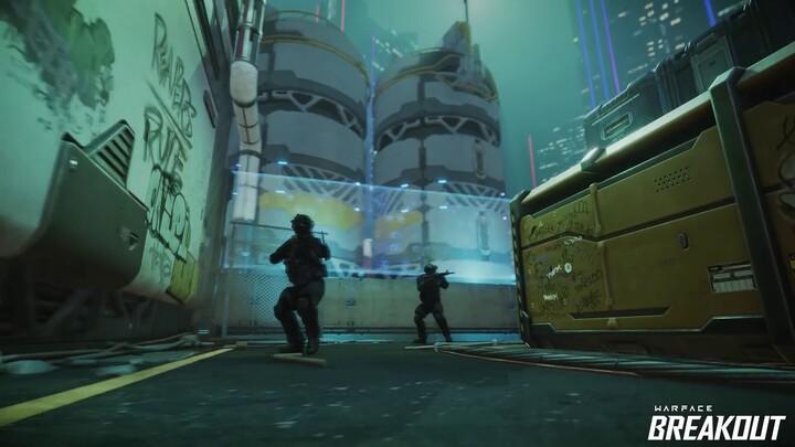 Warface: Breakout se lance sur PlayStation 4 et Xbox One