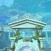 """Aperçu de la nouvelle map d'arène """"Cthulhu"""" de SMITE"""