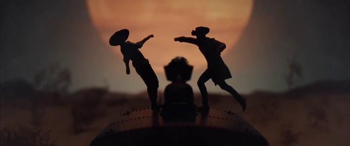 """Bande-annonce """"Figurines"""" de Desperados 3"""