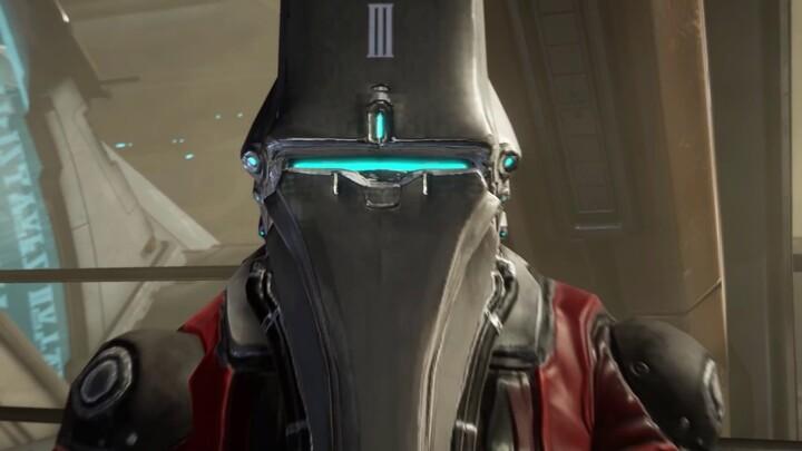 The Deadlock Protocol s'annonce dans Warframe