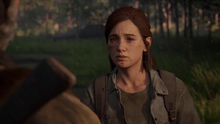 Bande-annonce de lancement de The Last of Us Part II