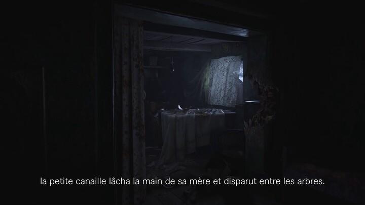 Capcom annonce Resident Evil Village, sur PC et consoles de nouvelle génération