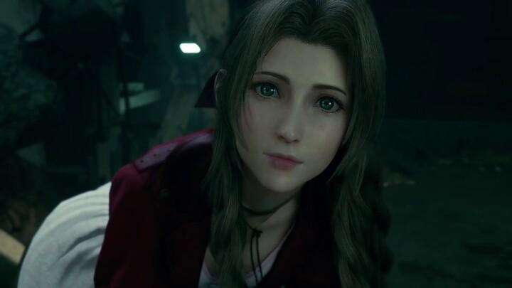Bande-annonce de lancement de Final Fantasy VII Remake