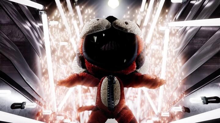 Sackboy A Big Adventure se dévoile sur PlayStation 5
