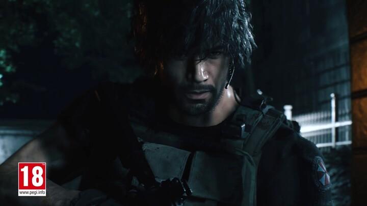 Bande-annonce de sortie de Resident Evil 3