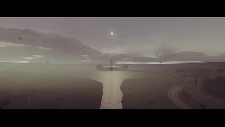 JETT: The Far Shore, le second jeu des Superbrothers, s'annonce