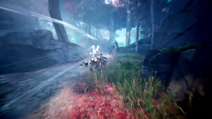 Godfall dévoile son gameplay sur PlayStation 5